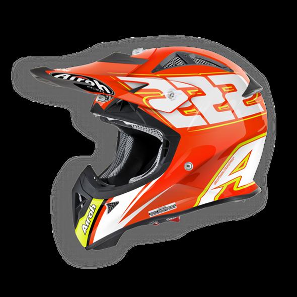 Mon enfant veut faire du motocross equipement motocross - Casque moto course ...