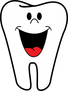 dent-souriante