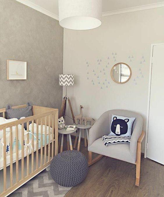 Chambre de bébé : installer les luminaires adaptés | Portail parents