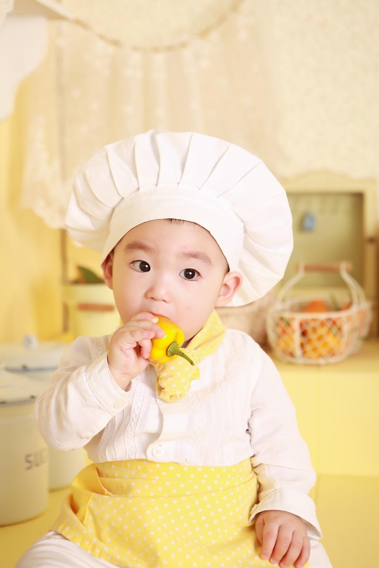 3 astuces de cuisine saine pour parents pressés