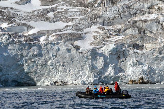 Pourquoi choisir une destination «Grand Nord» pour ses vacances ?