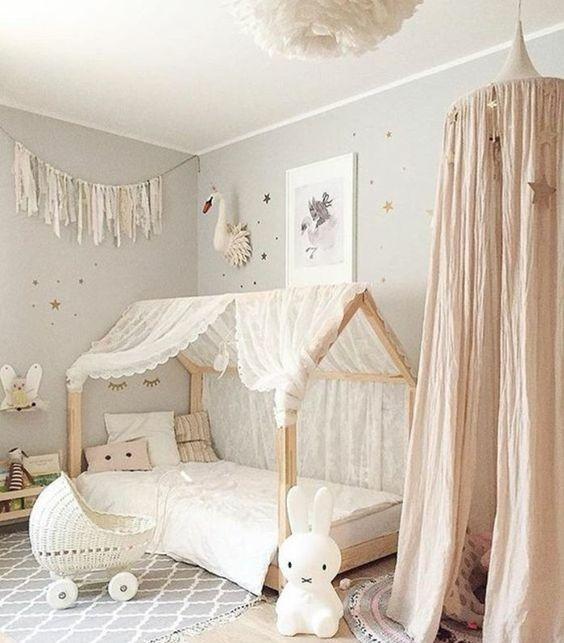 5 astuces pour aménager une chambre d'enfant