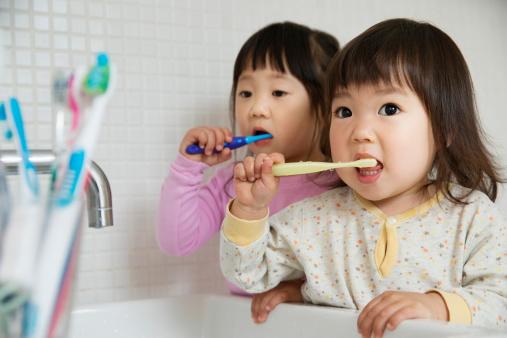 La première visite chez le dentiste est très importante ! Source image : Gettyimages