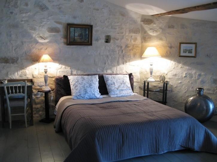 chambre-hote-lit