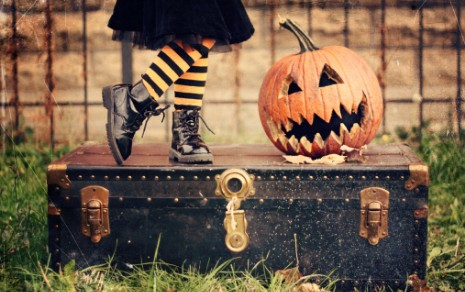 fete halloween
