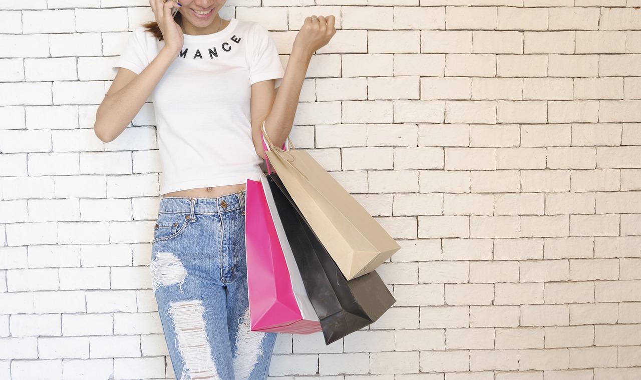 Comment faire du shopping quand on n'a pas le temps ?
