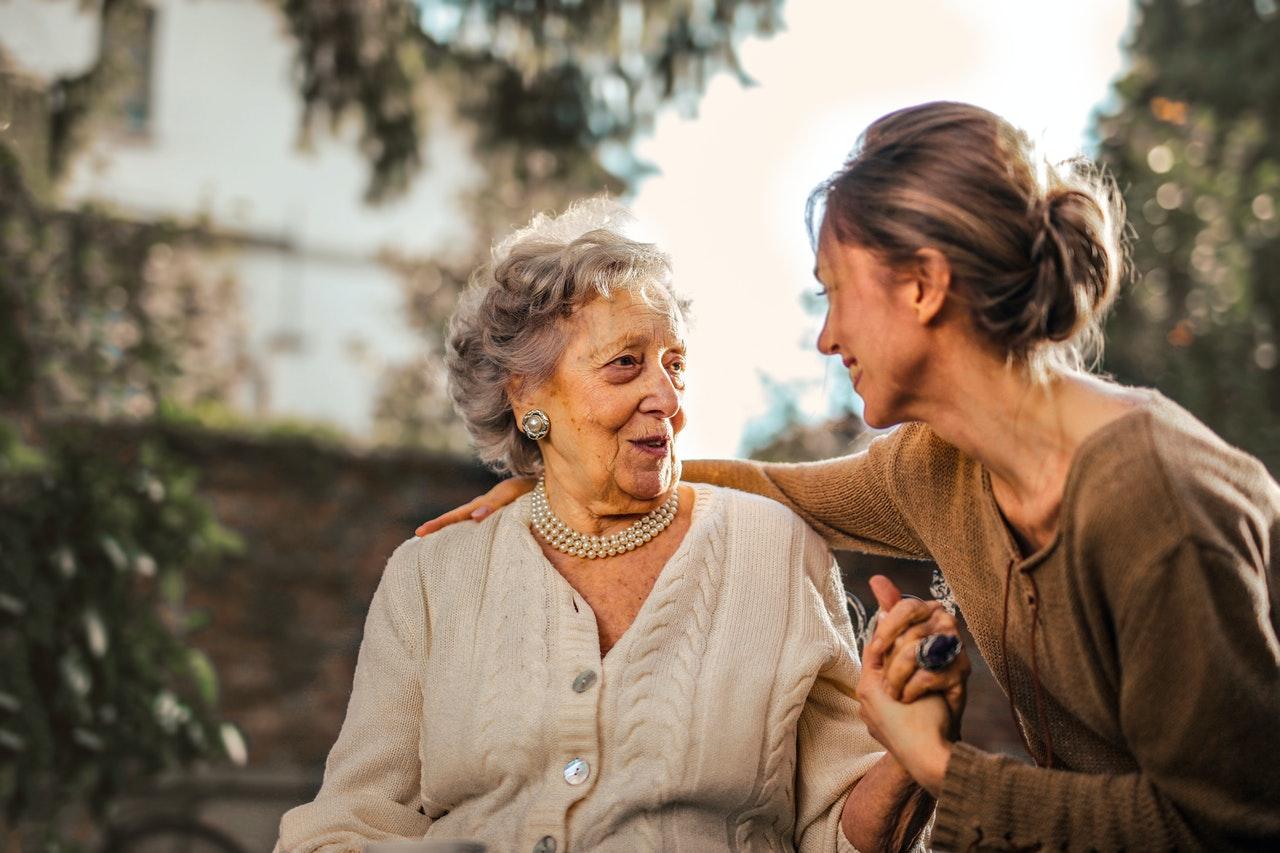 Comment simplifier le quotidien des personnes âgées ?
